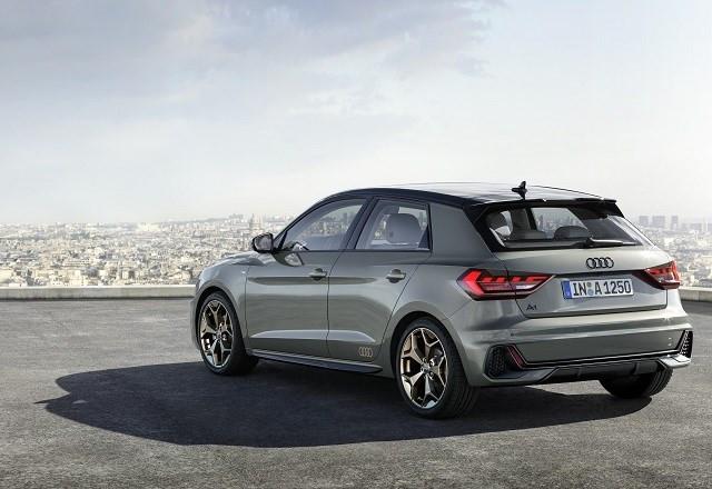 Audi Lanza En Verano El  U0026 39 Espa U00f1ol U0026 39  A1 Sportback  Con