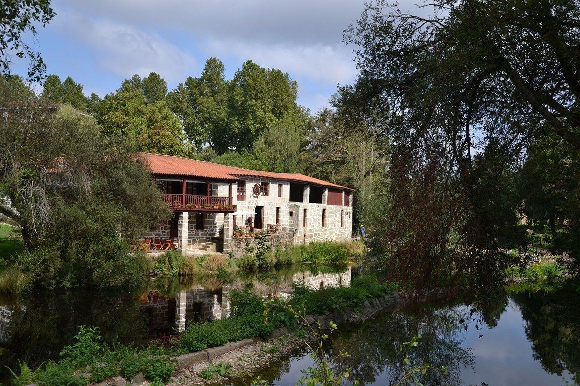 Allariz ourense reune arte gastronom a paisaje y moda - Restaurante portovello allariz ...