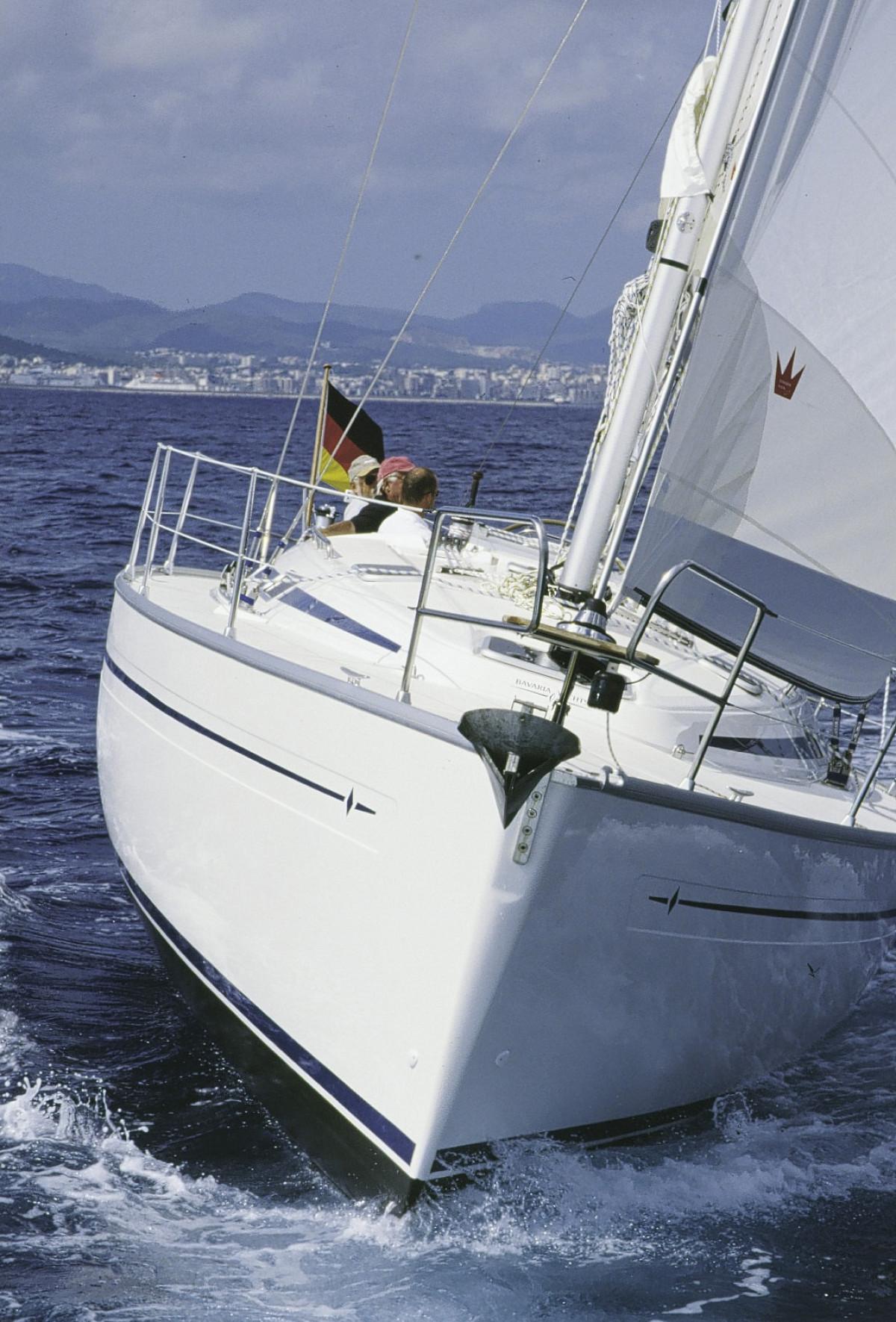 IBIZA REGATAS b38 07 yacht3