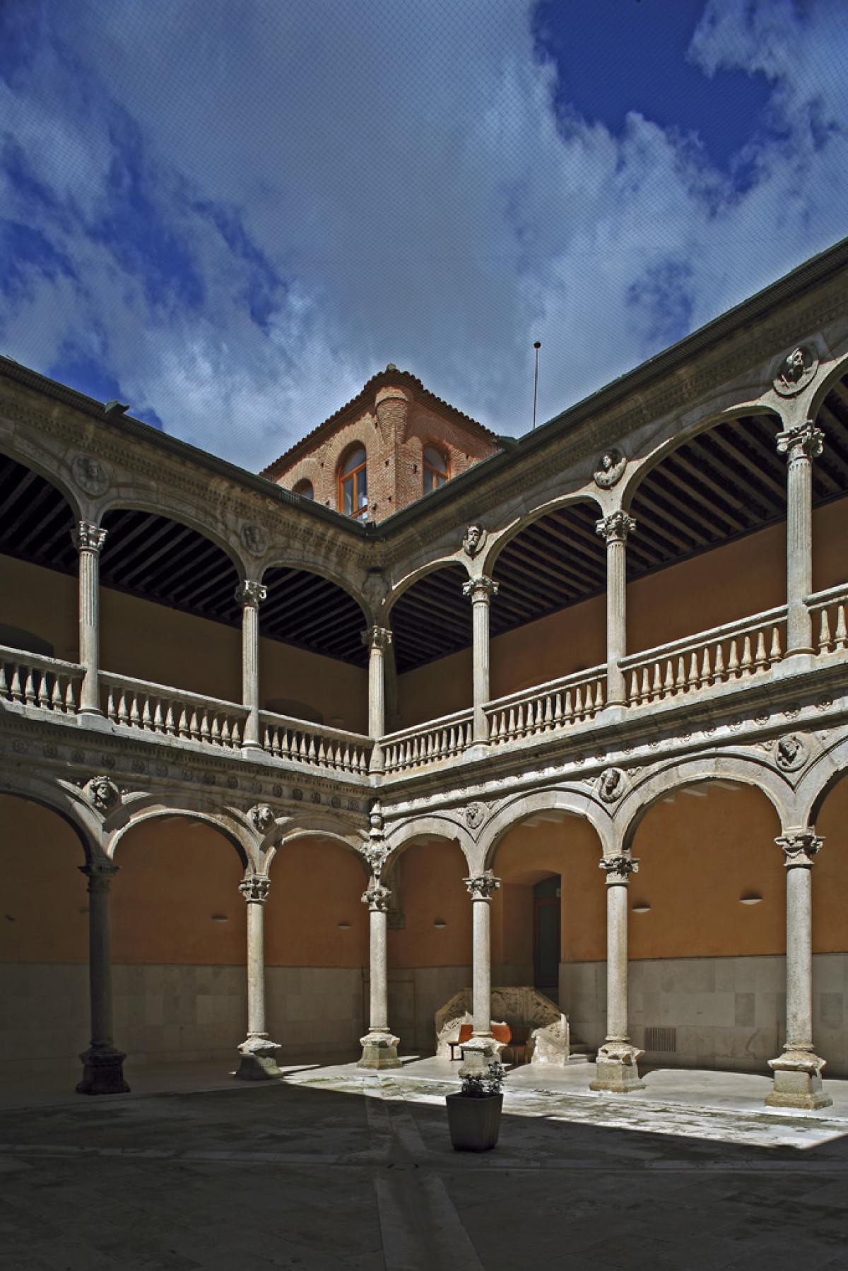 17 Palacio de Duenu2560u00e2as
