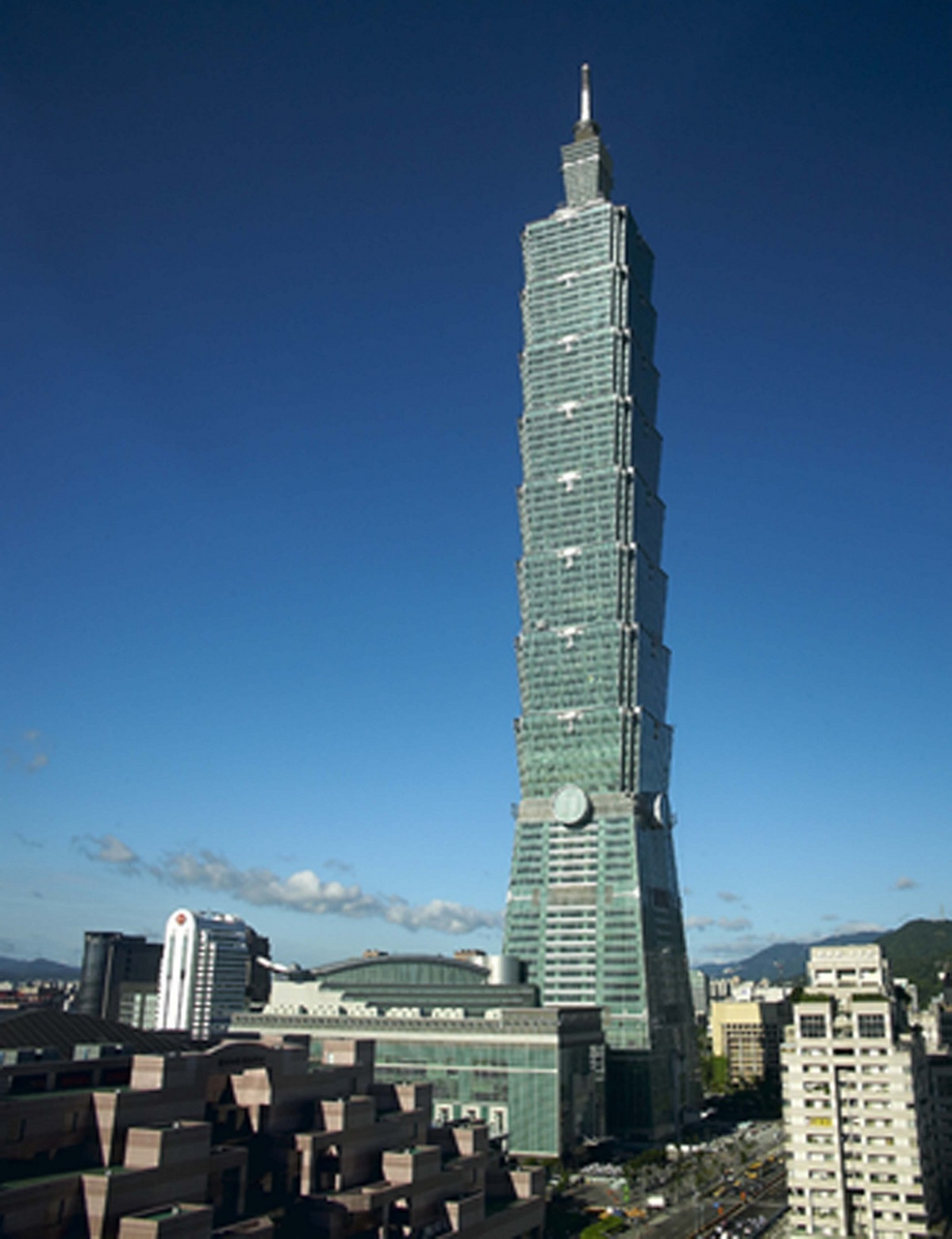 Taipei serviced offices
