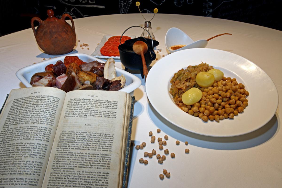 Gastrocultural11 Cocido Maragato