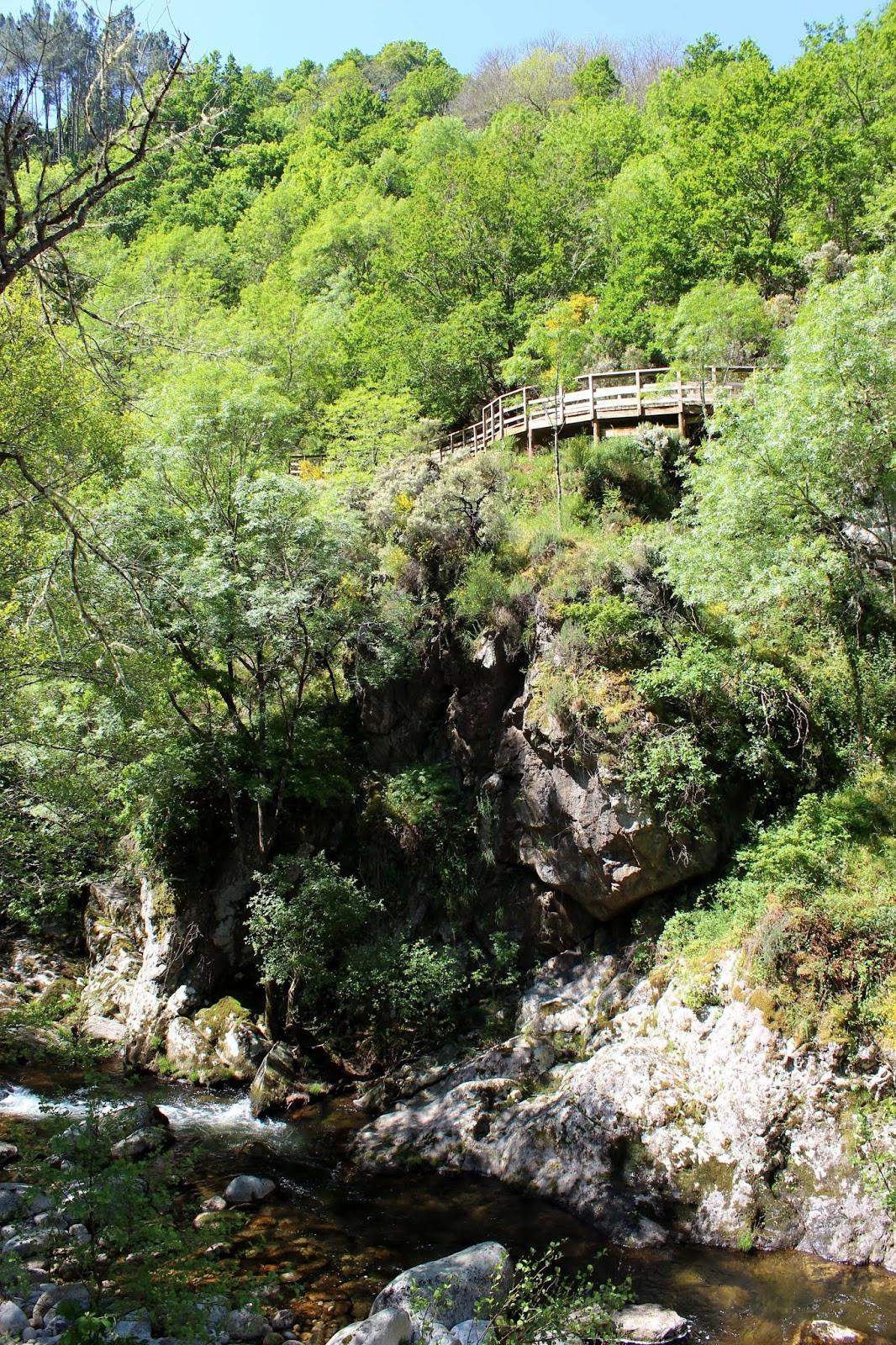 Ourense Ribeira Sacra Ruta del ru00edo Mao