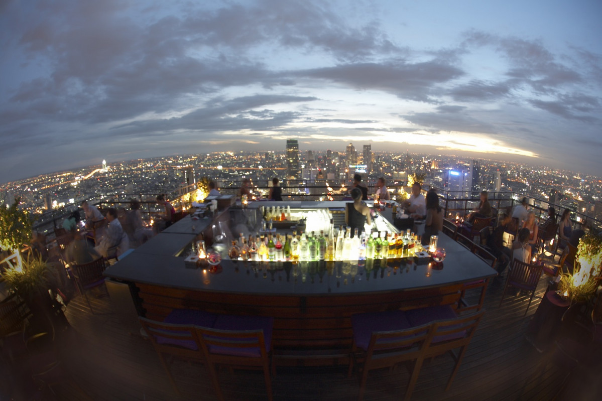 Restaurant Vertigo Moon Bar E03 71