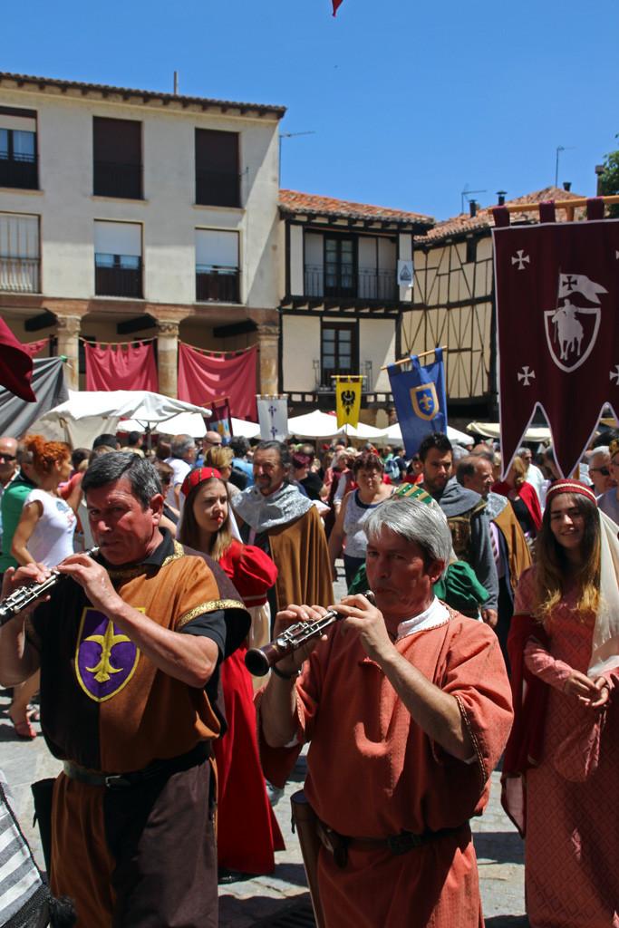 05 Fiesta de la Cereza y Mercado Medieval
