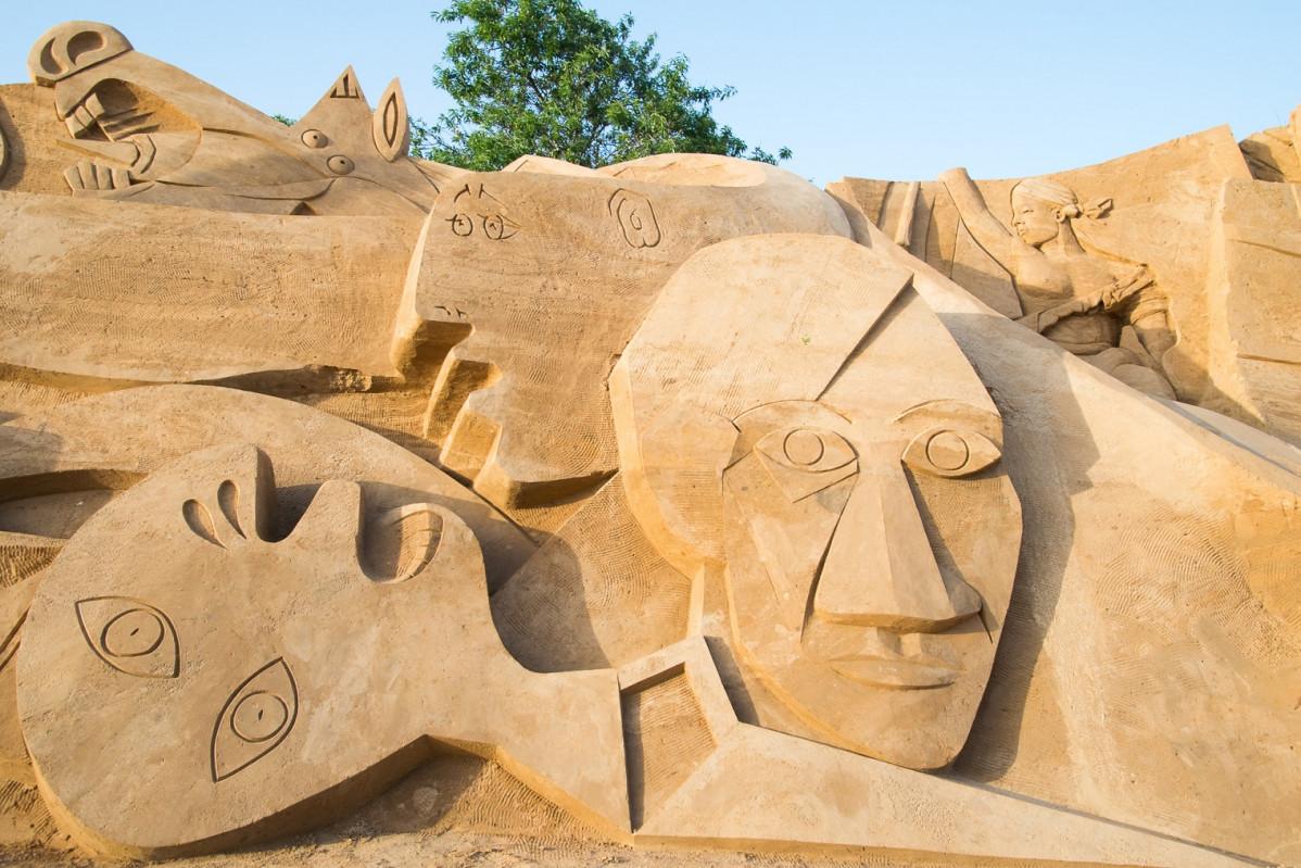 TIURISMO ALGARVE Sand CIty4