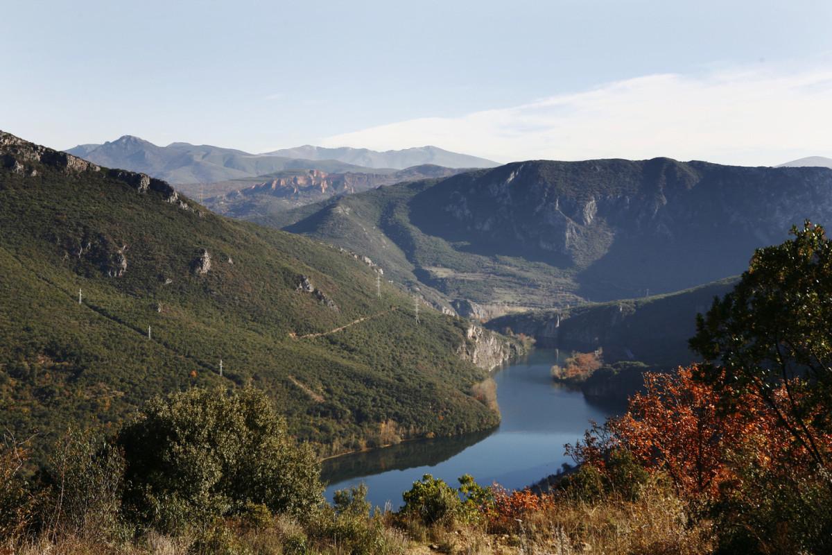 Ourense Lugar de Covas