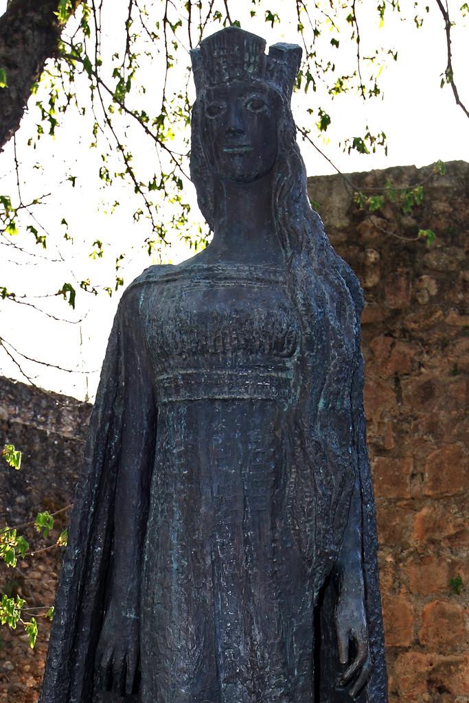 Monumento a la  Princesa Kristina02