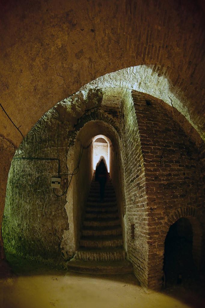 Ruta del Vino de Rueda19. Bodega Subterranea