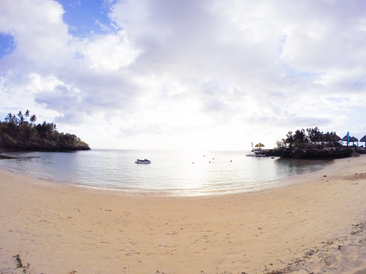 Filipinas Islas Camote