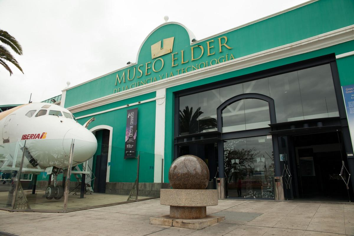 Gran Canaria museo elder