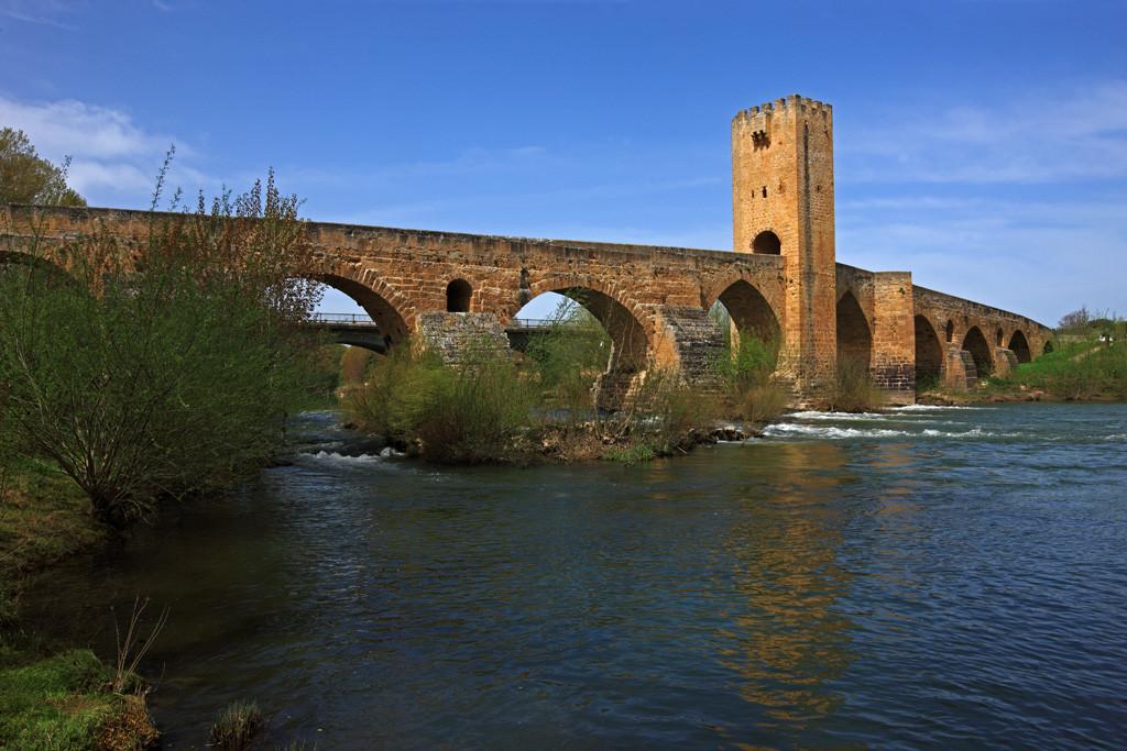 Frias14. Puente Medieval