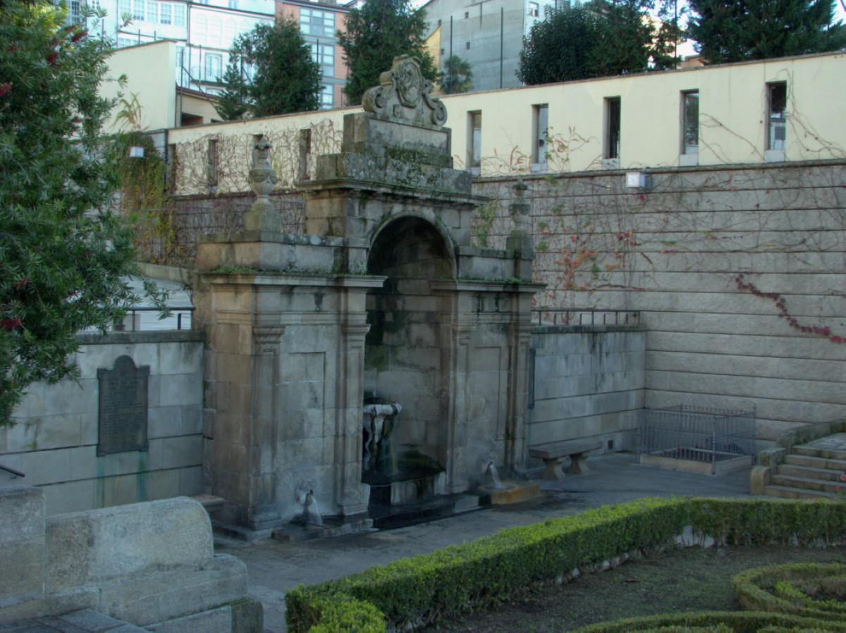 As Burgas Ourense grande