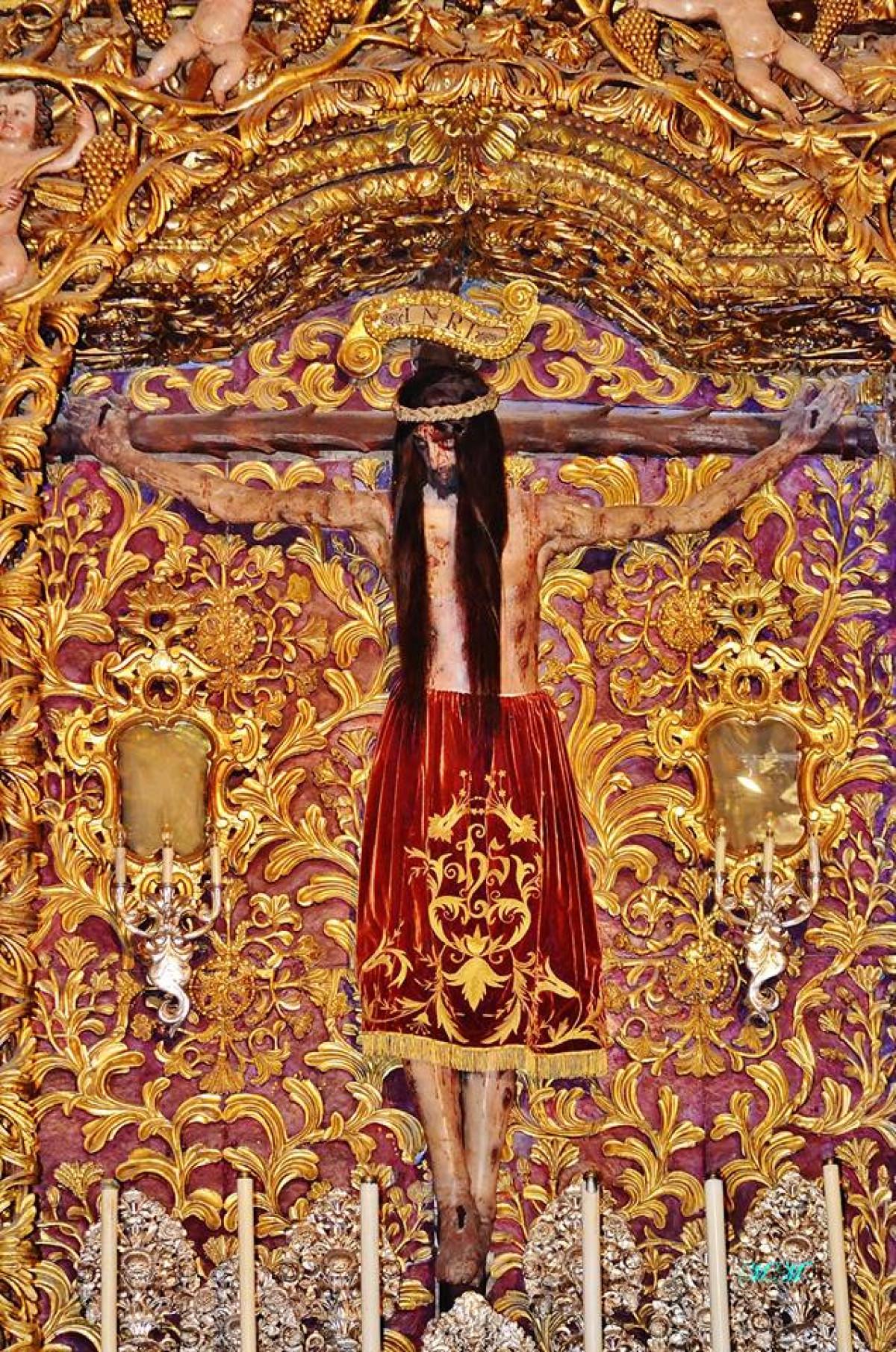 Ourense el Sato Cristo