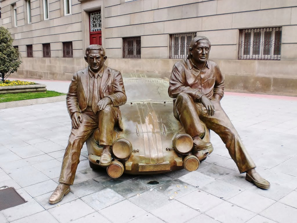 Ourense Reverter y Colemán
