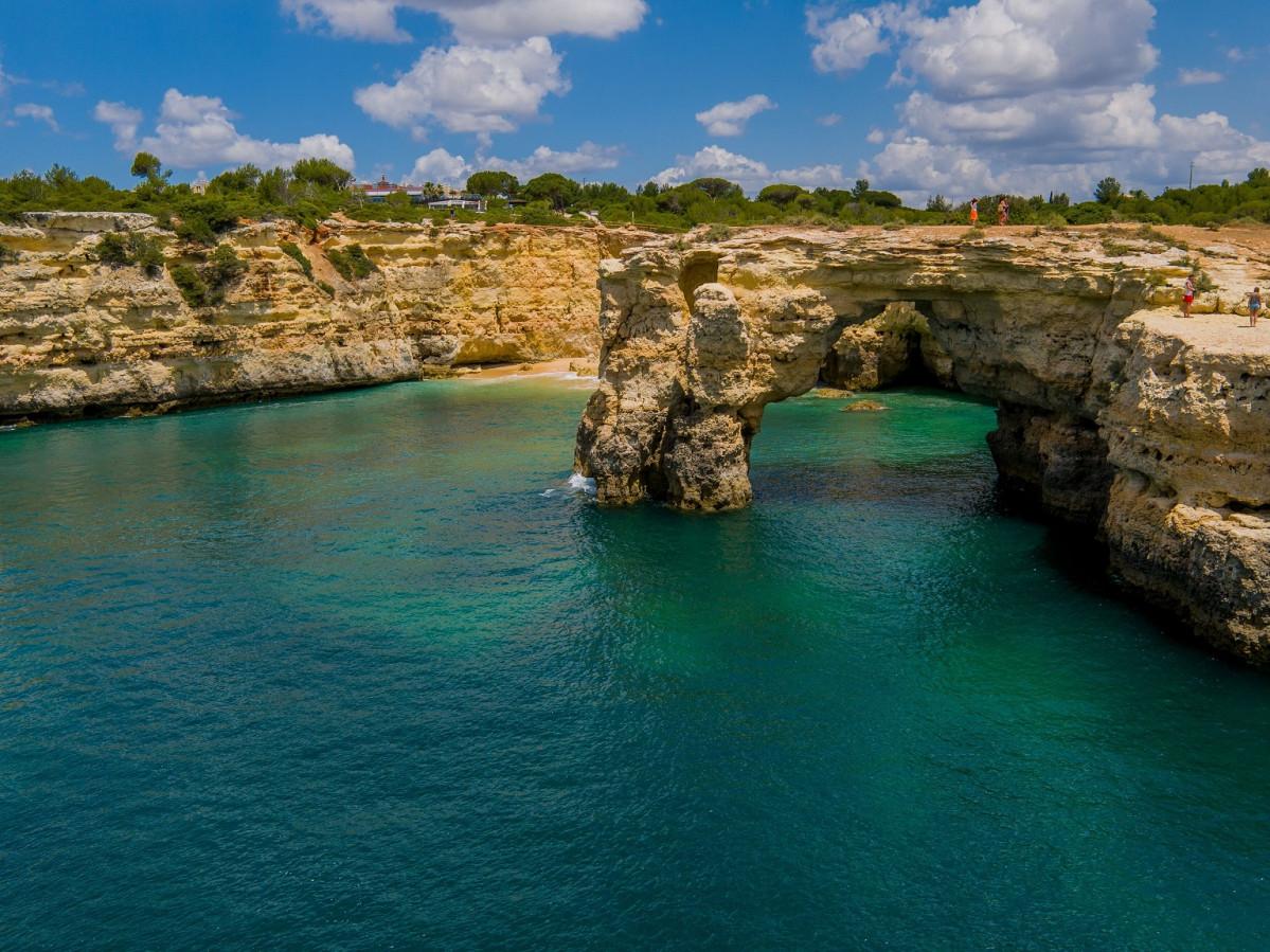 Algarve Siete Valles Colgantes 1535 foto Nuno
