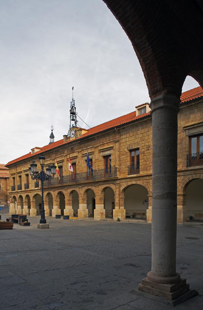 Patrimonio Civil33. Ayuntamiento