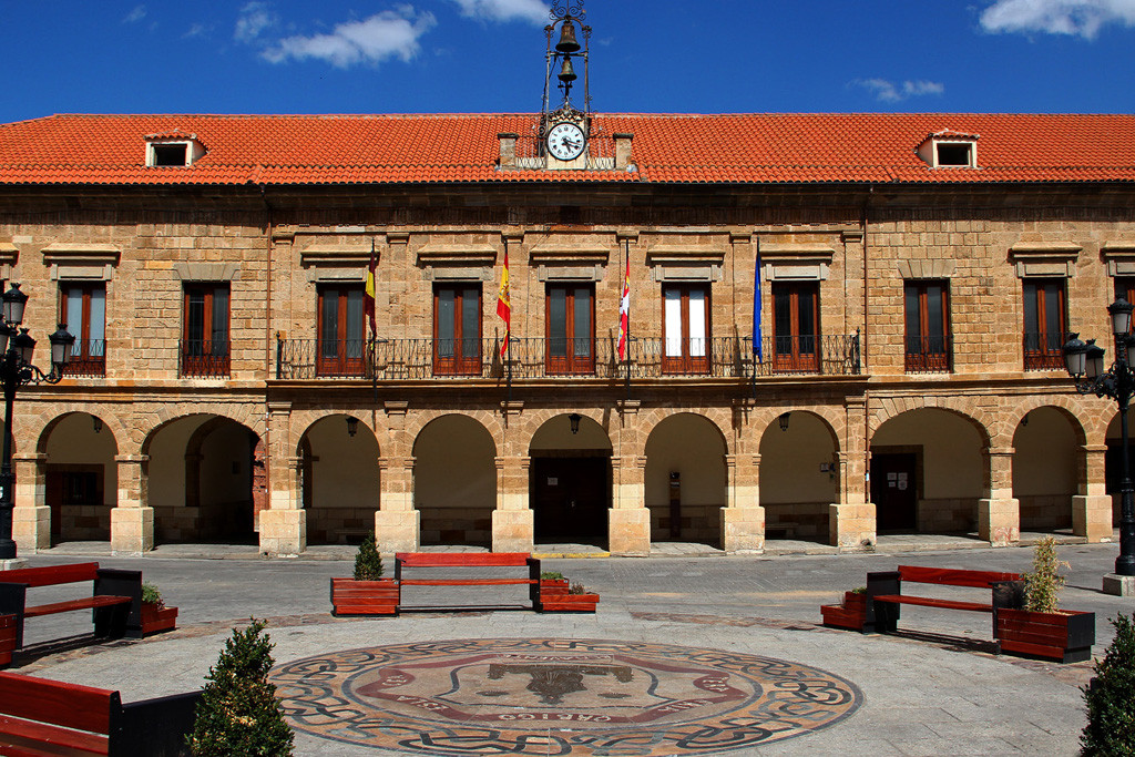 Patrimonio Civil32. Ayuntamiento