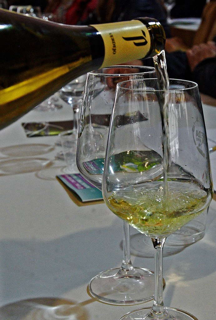 Domingo Abierto04. Vinos
