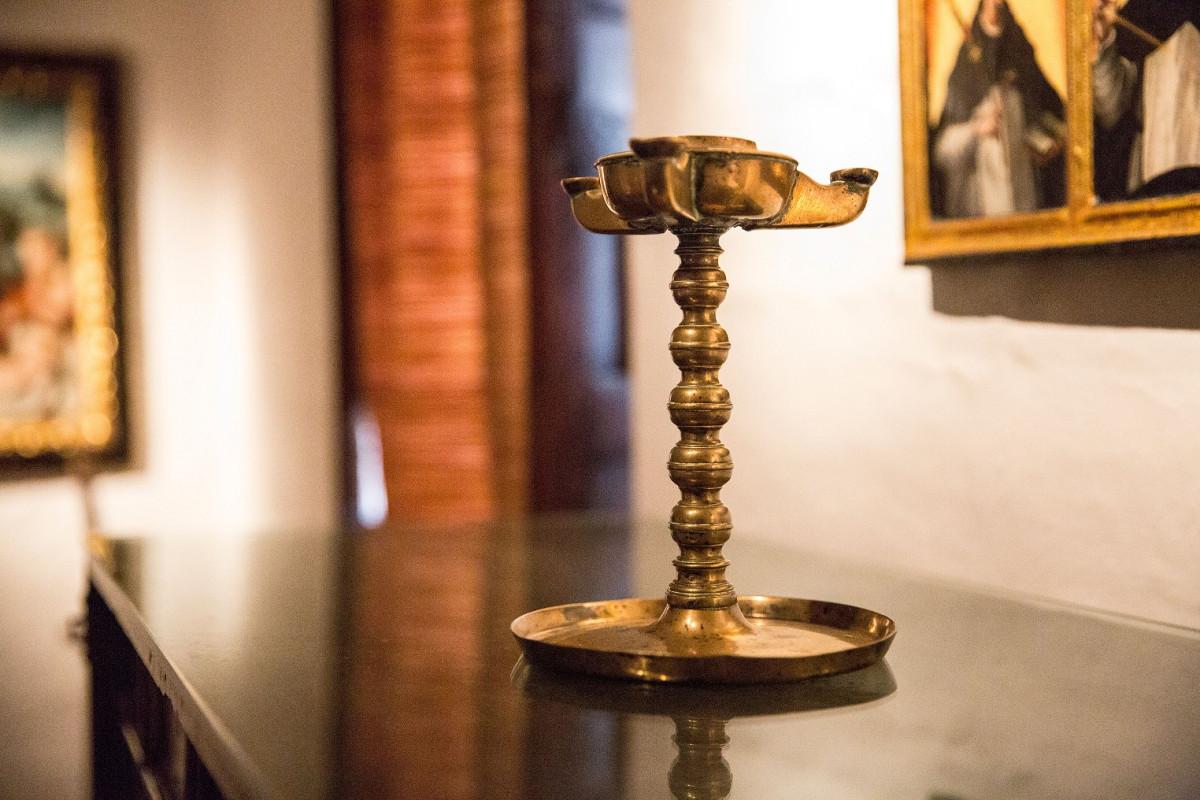 CASA DE DULCINEA (EL TOBOSO 1524