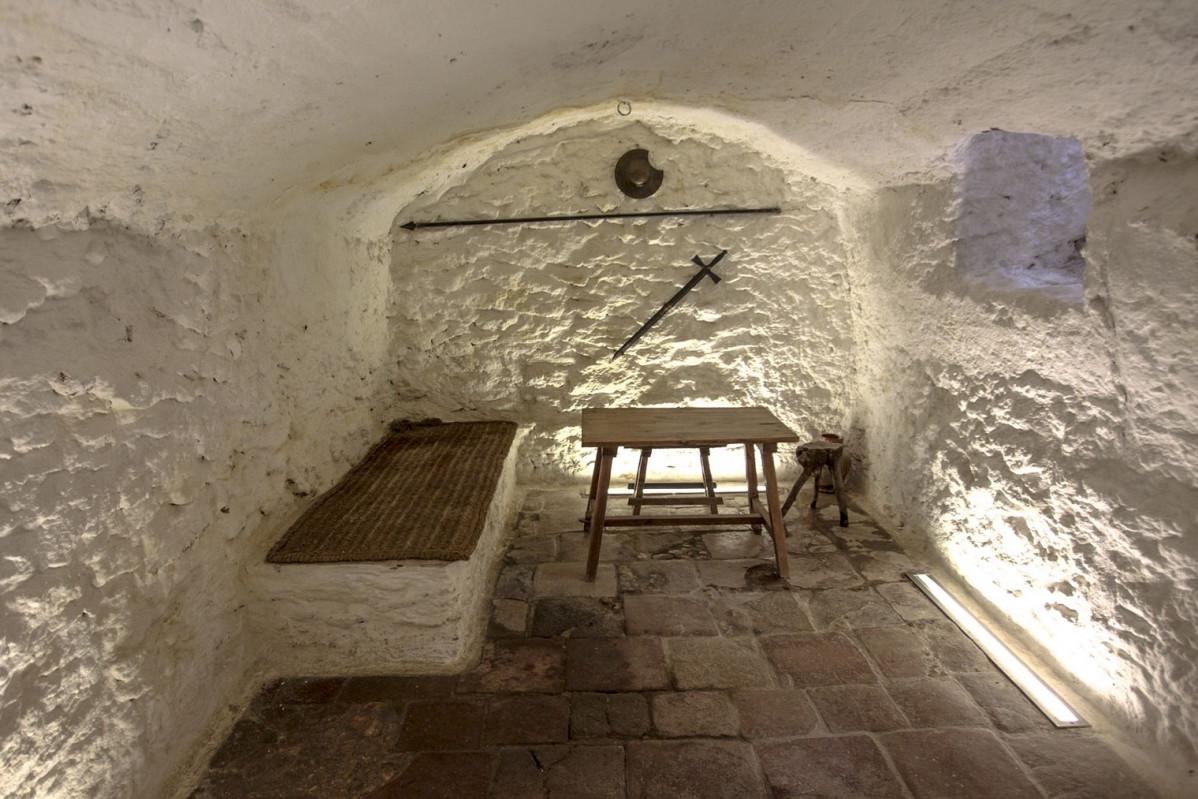 Cueva de Medrano 1520