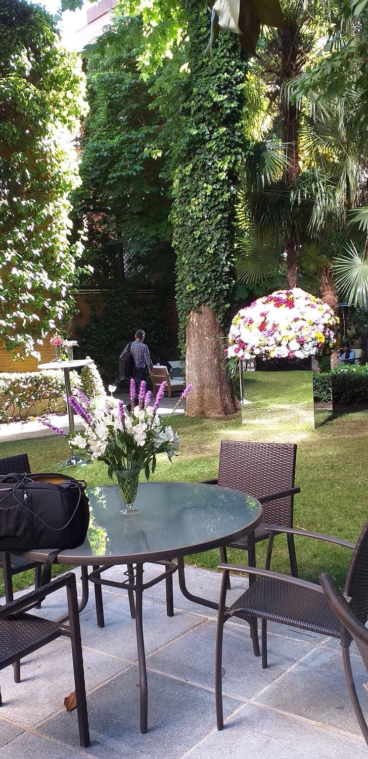 V y C Flores en la residencia de la Embajada de Colombia (8)