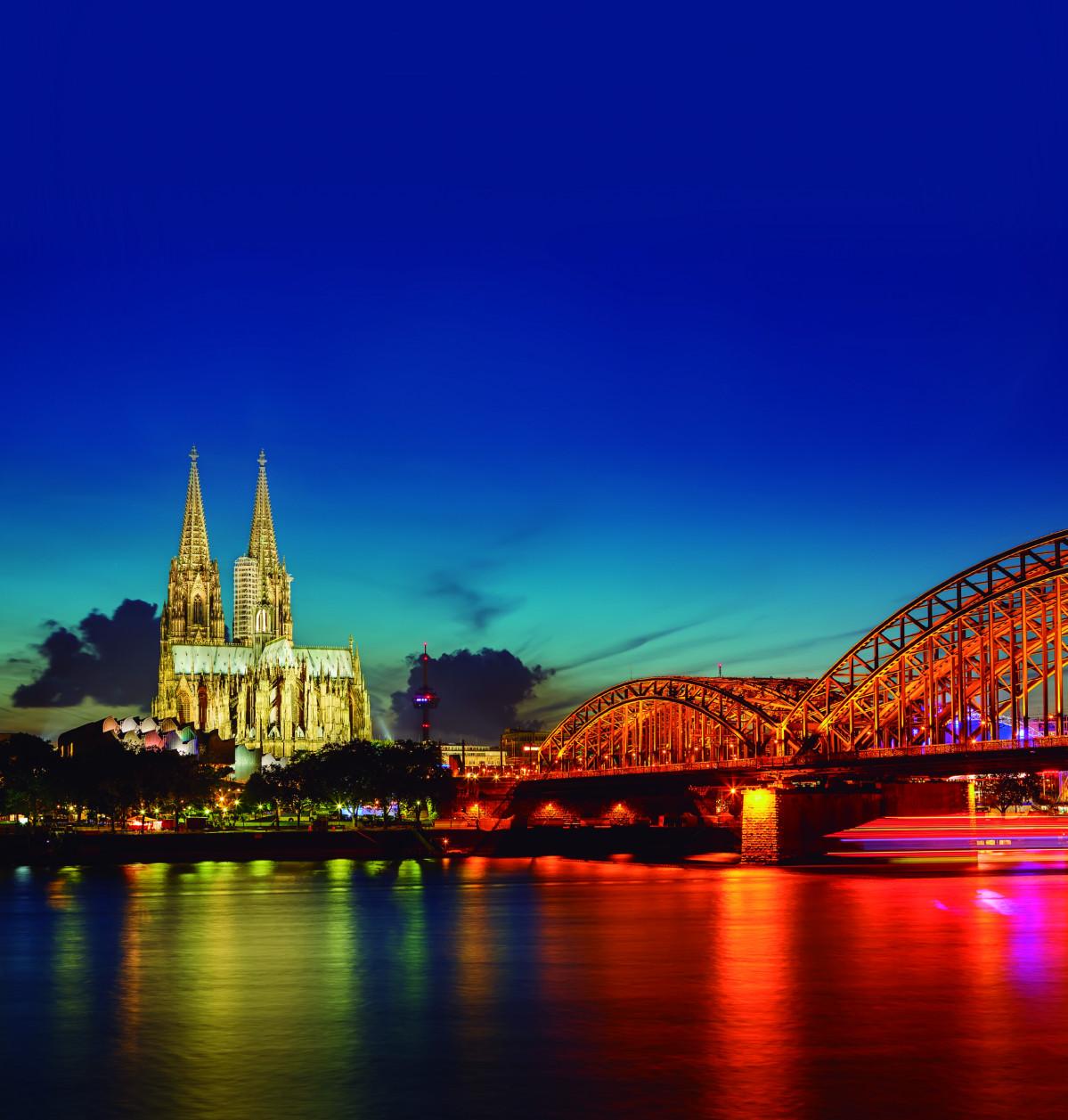 COLONIA Alemania para portada Cruceros LAT 2018