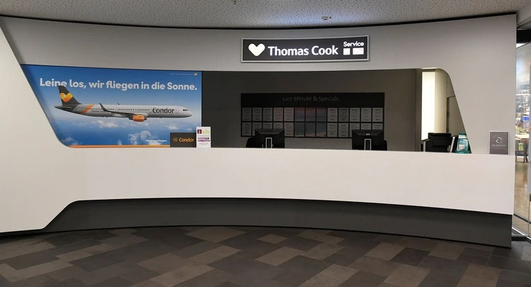 Thomas cook Hannover