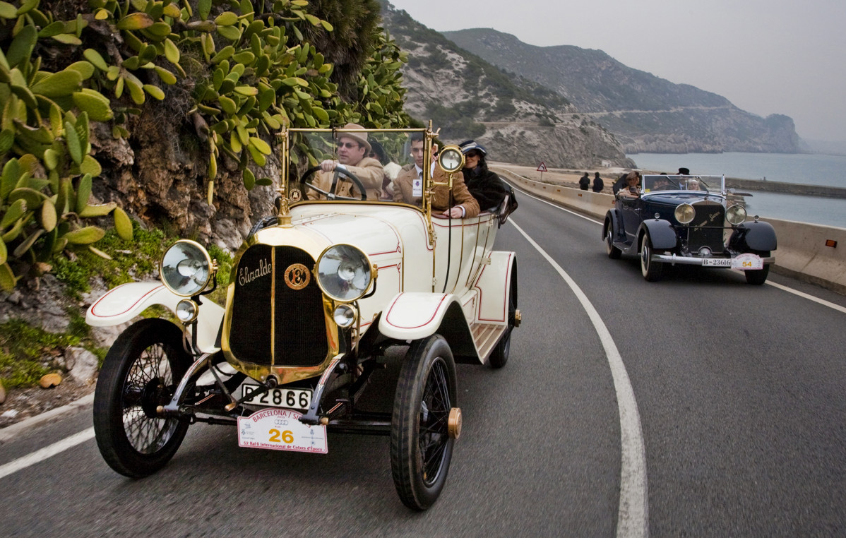Sitges Rally 007