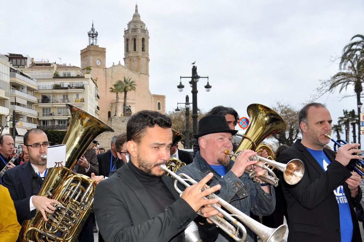 02 Festival Jazz Antic Sitges min