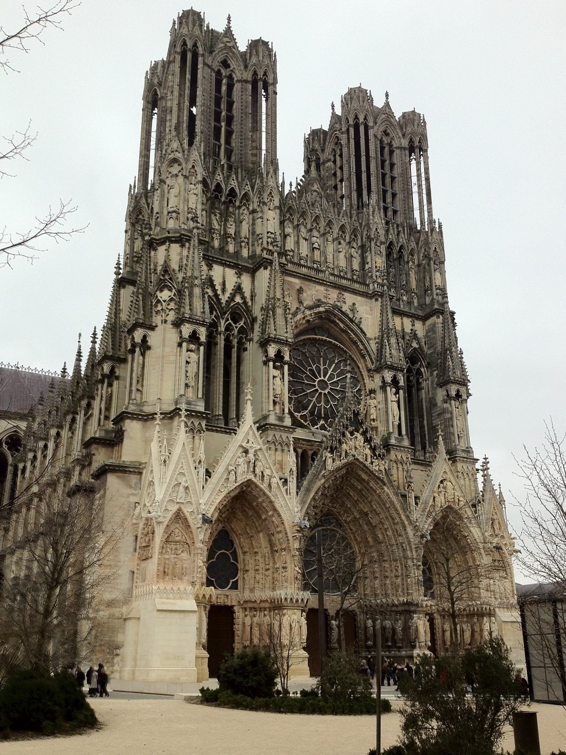 Reims Cathedral 1536 2012 (2)