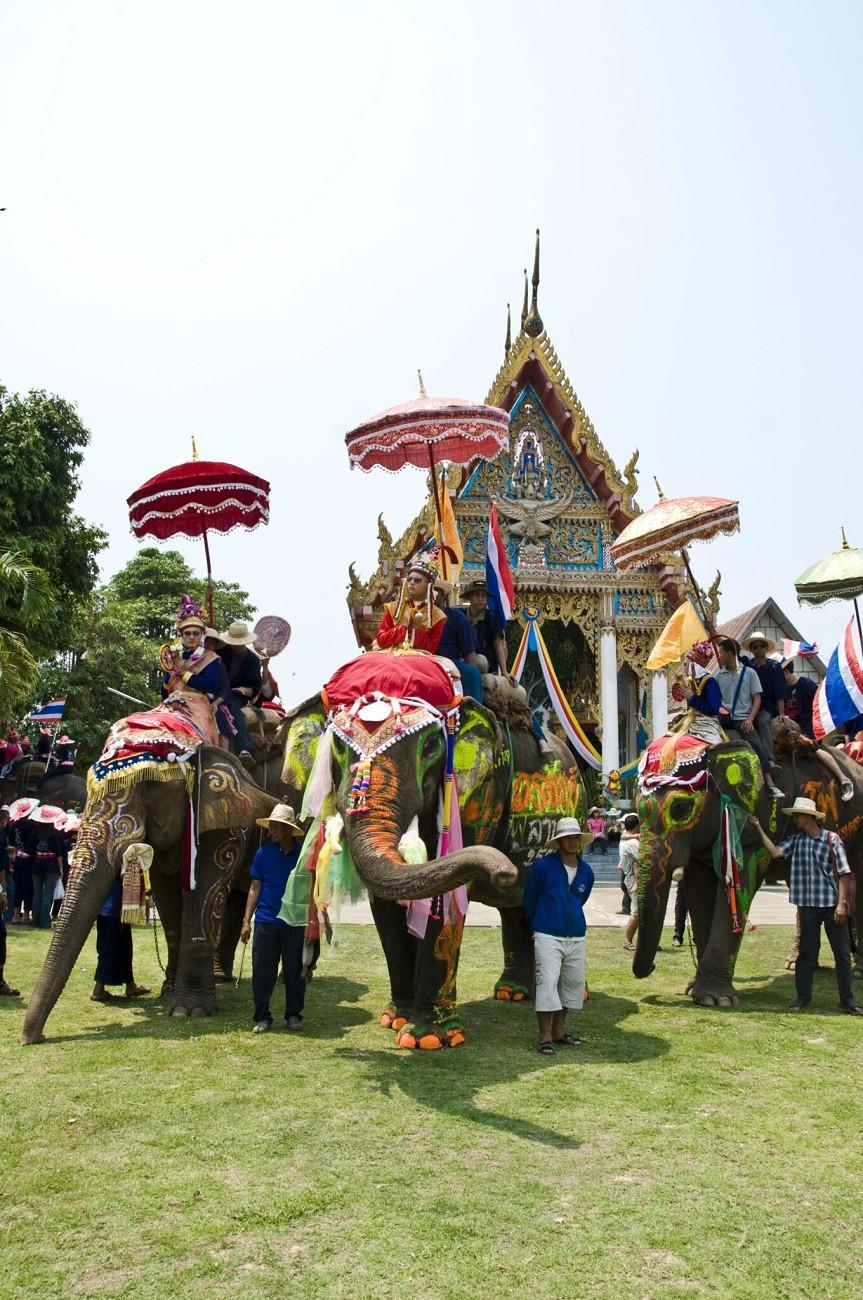 Sukhothai 1300