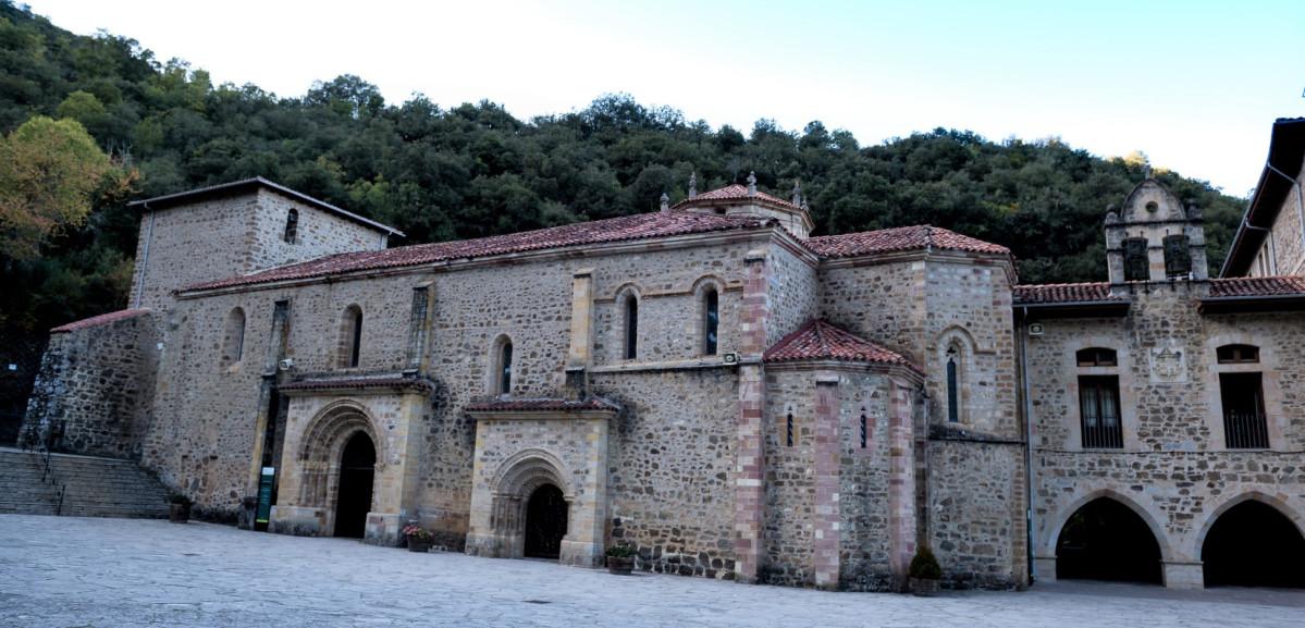Santo Toribio de Liu00e9bana, Cantabria, 2019