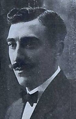 250px Antonio Buján Pérez 1914