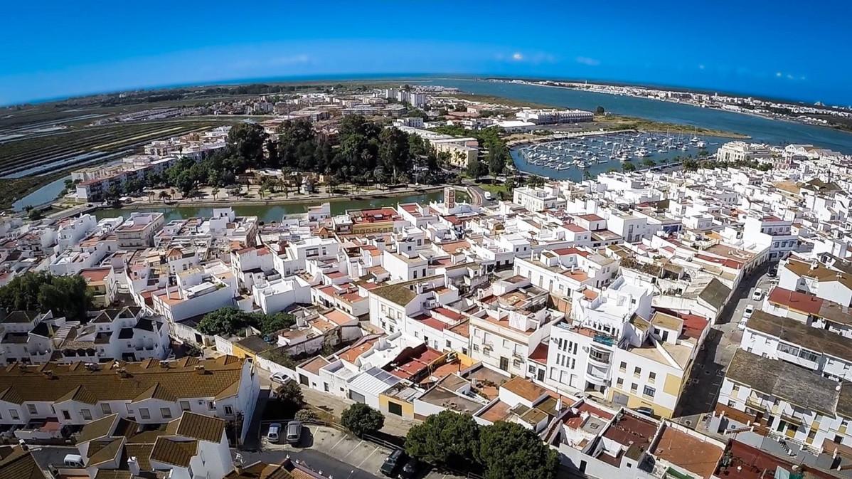 Ayamonte, Huelva 1520