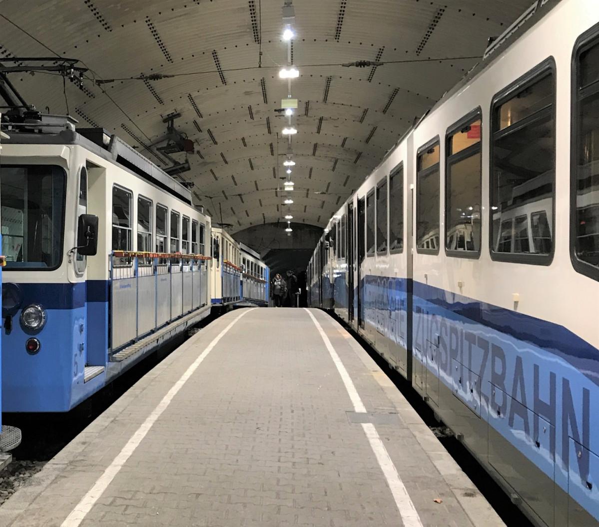 Grainau station 1462