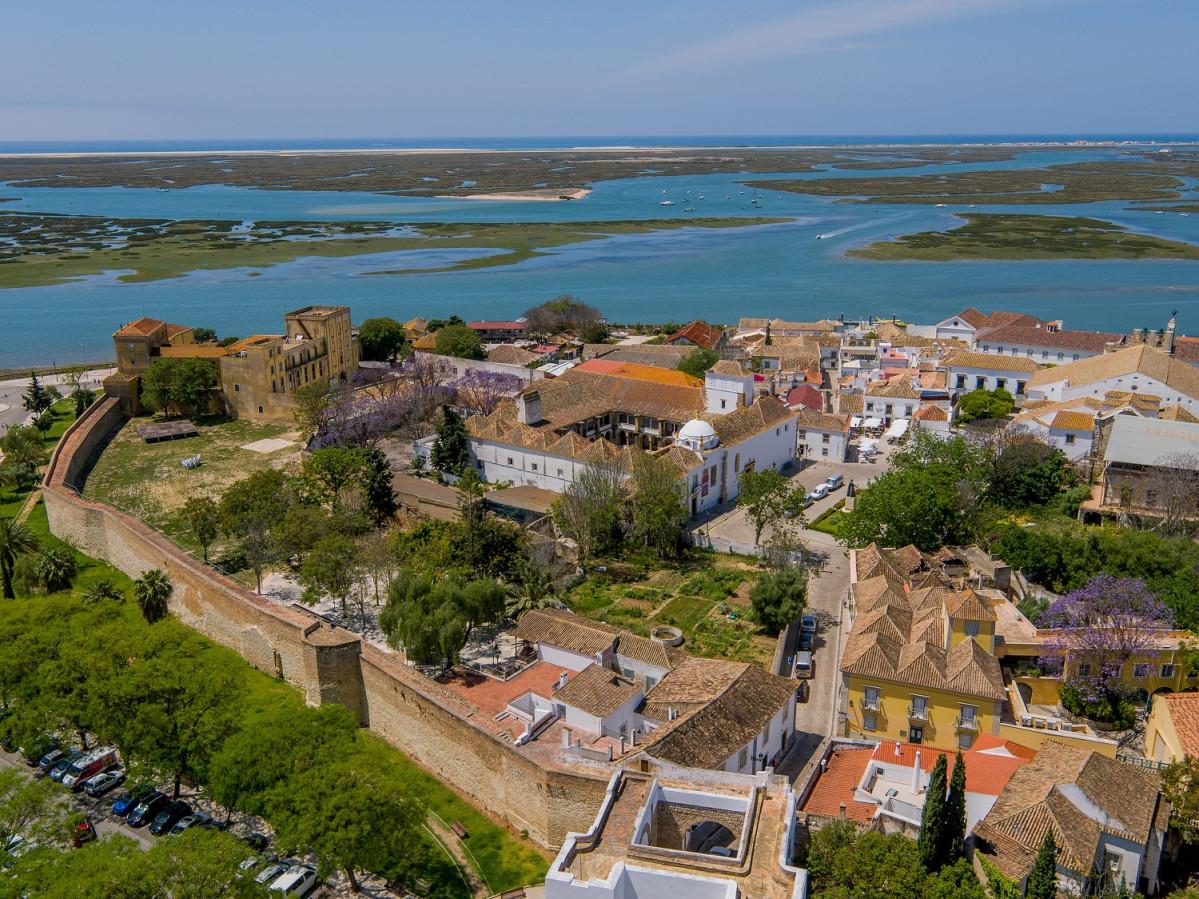 ALGARVE Faro 1500