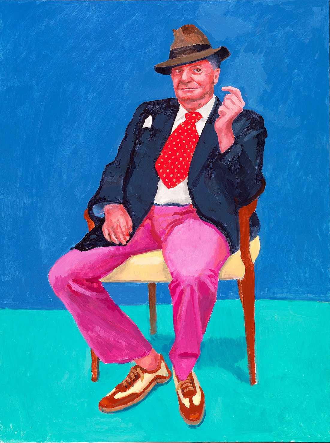 BarryHumphries