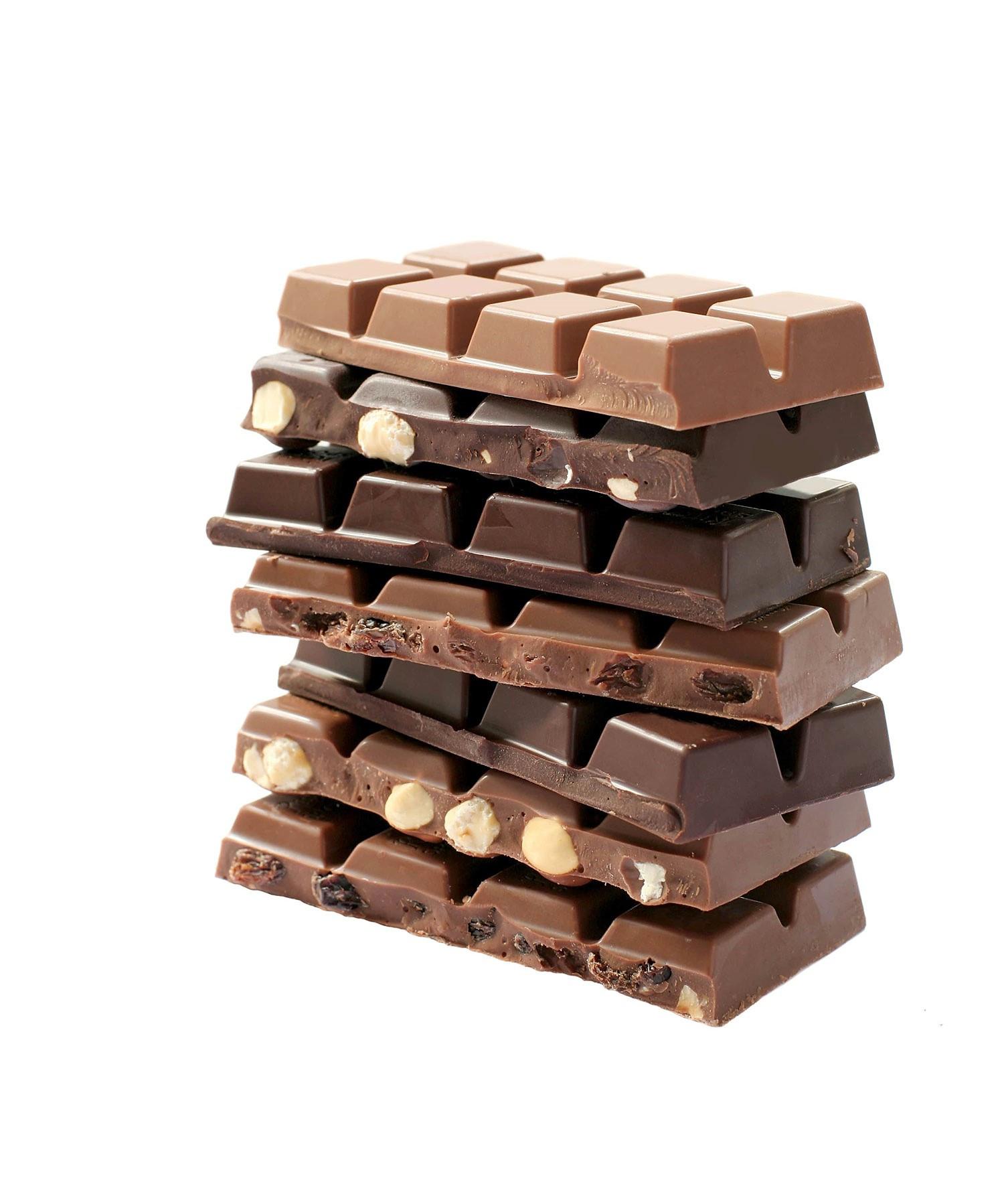 Ecuadorchocolate