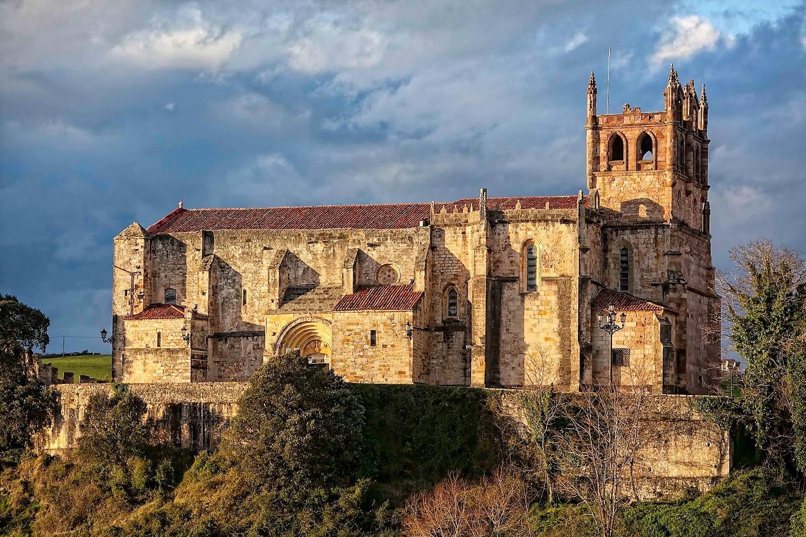 SanvicentedelaBarqueraIglesiadeSantaMaradelosngeles1596