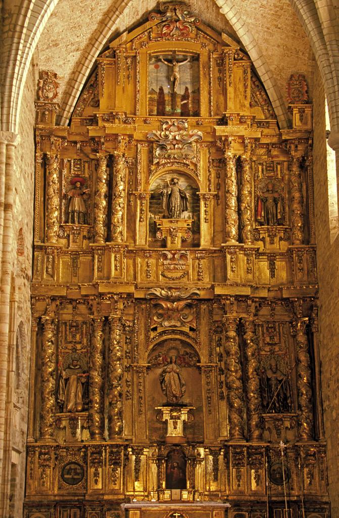 VillafrancadelBierzo15.IglesiadeSanFrancisco
