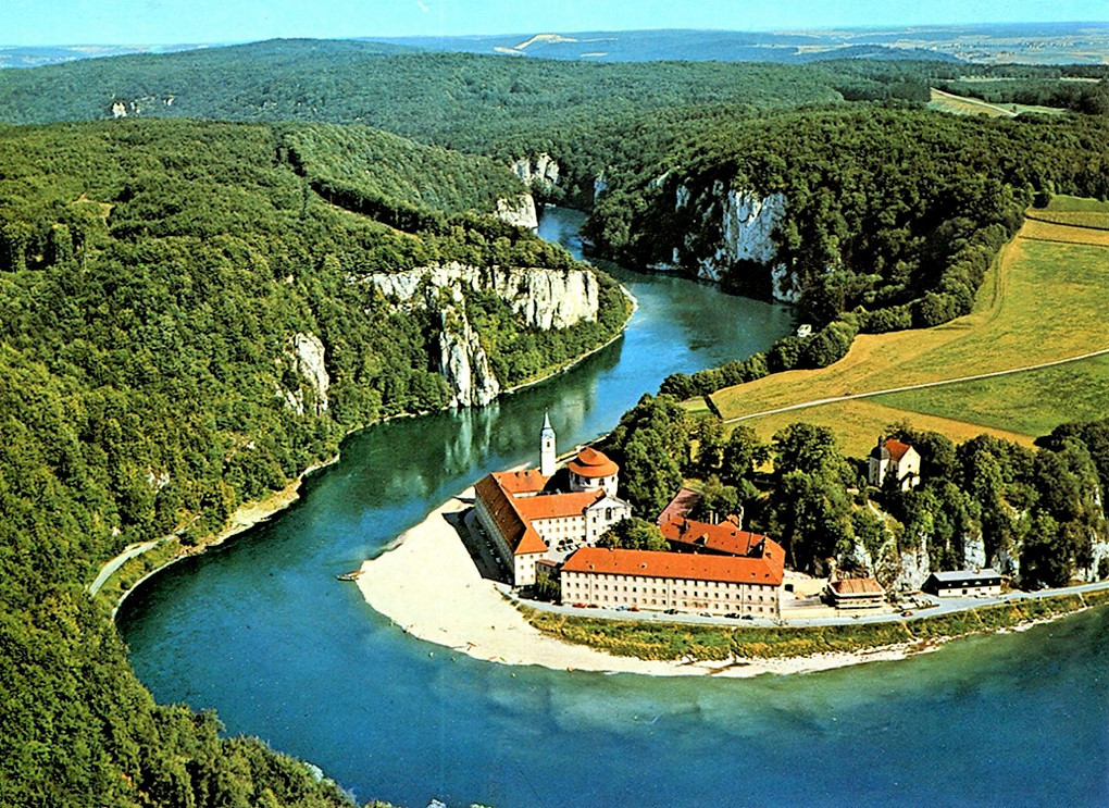 Kloster In Regensburg