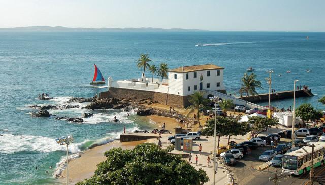 Resultado de imagen para Forte Santa María