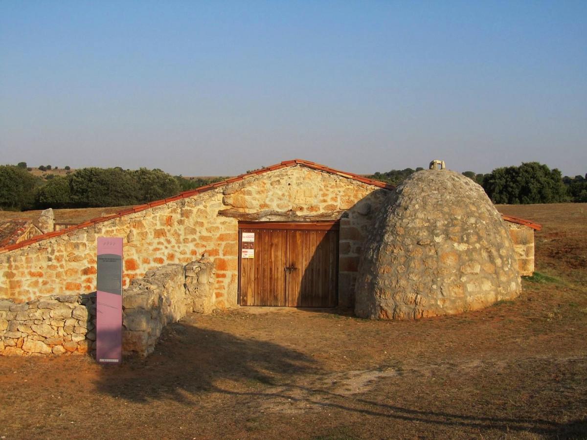 Burgos  Caleruega Ecomuseo de las loberas