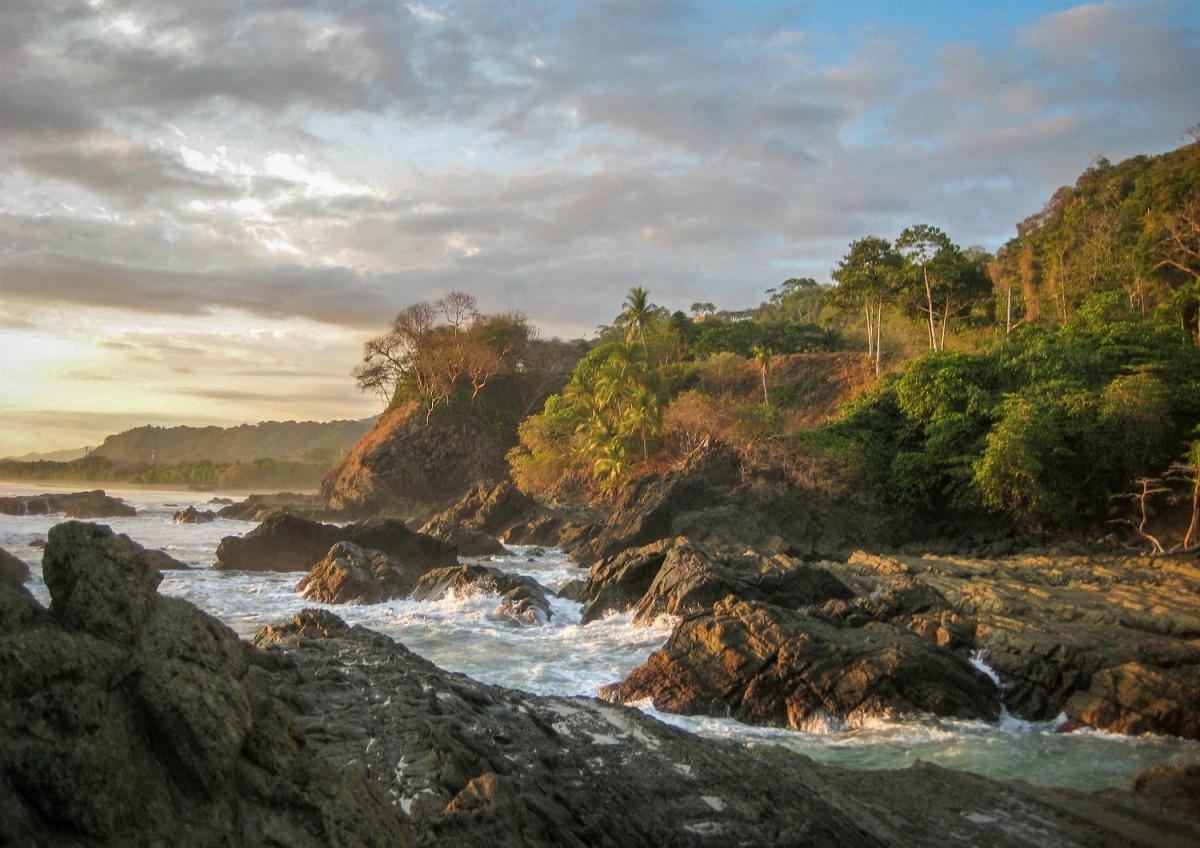 Quepos Costa Rica 1500, 2017