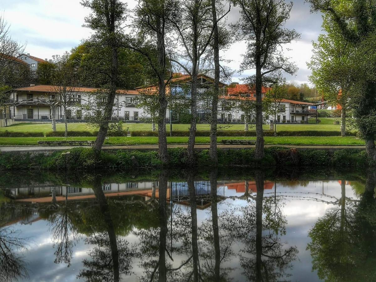 Oca Villa de allariz