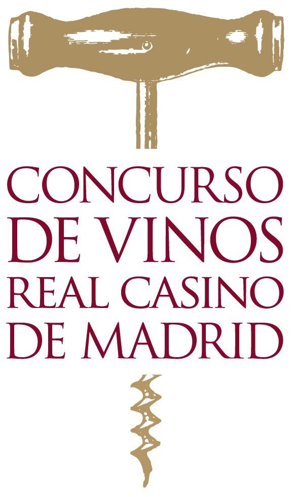 LOGO CONCURSO DE VINOS REAL CASINO DE MADRID (1)
